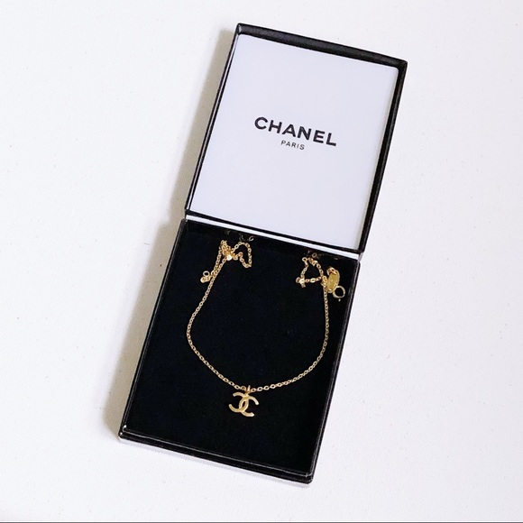 40d34a5521b0 CHANEL Jewelry | Authentic Vintage Necklace | Poshmark